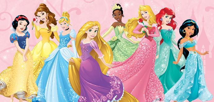 Image - New-Disney-Princess-Design-disney-princess ...