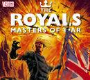 The Royals: Masters of War Vol 1 6