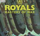 The Royals: Masters of War Vol 1 5