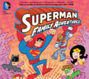 Superman Family Adventures Vol. 2 (Collected)