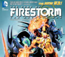 Fury of Firestorm: The Nuclear Men: Takeover (Collected)