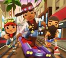 Subway Surfers World Tour: Los Angeles