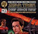 Star Trek: Deep Space Nine Vol 1 14