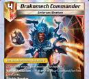 Drakomech Commander