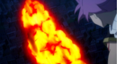 Natsu watches the destruction.png