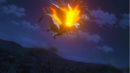 Motherglare attacked by Natsu.png