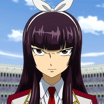Kagura Chitose | Fairy Tail Fanon Wiki | Fandom powered by ... |Kagura Fairy Tail
