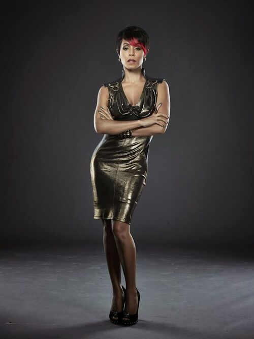 Image fish mooney batman wiki wikia for Who is fish mooney