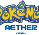 Pokémon Aether and Nether Versions