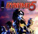 Dynamo 5 Vol 1 13