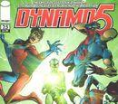 Dynamo 5 Vol 1 25