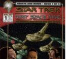 Star Trek: Deep Space Nine: Hearts and Minds Vol 1 1