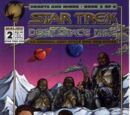 Star Trek: Deep Space Nine: Hearts and Minds Vol 1 2