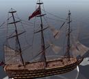 HMS Hector (1797)
