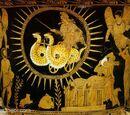 Medeas Drachen