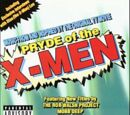 Pryde of the X-Men: Soundtrack