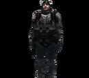 Corporal Harold Cortez