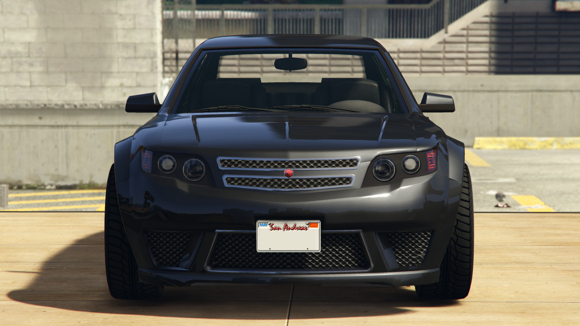 GTA V Vehicle hashes list | Page 15 | Se7enSins Gaming Community