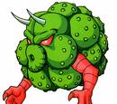 Gargoyle's Quest II Character Images