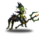 Ant Guard (Clip Dirtblade)