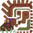 MH10th-Uragaan Icon.png