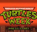 Turtle Week