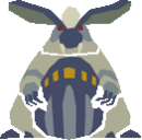 MH10th-Lagombi Icon.png