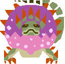 MH10th-Purple Ludroth Icon.png