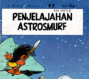 Comic Indonesien