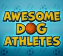 Awesome Dog Athletes