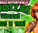 TMNT Turtles in Time