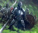 Empire Regiments