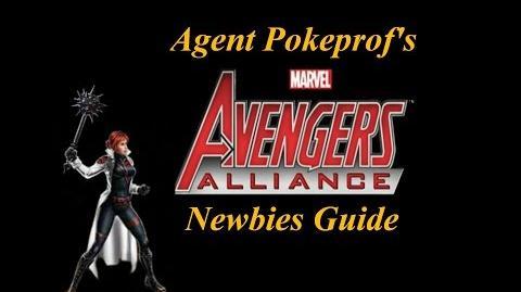 Marvel Avengers Alliance Guide For Newbies-0