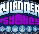 Skylanders: Psychics
