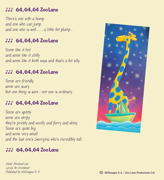 Pokemon Theme Song Lyrics Wallpaper 64 Zoo Lane Theme Song Lyrics