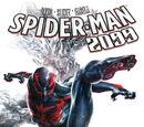Spider-Man 2099 Vol 2 2