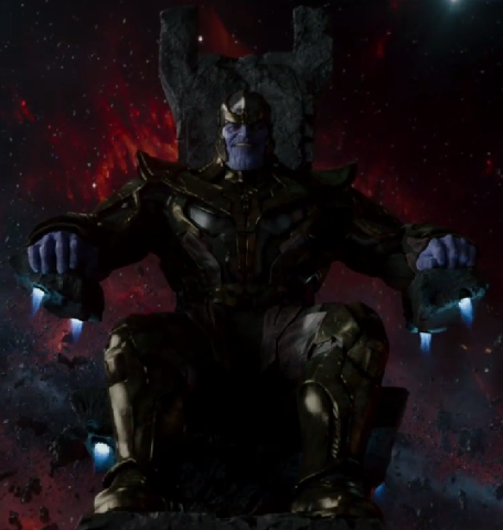 Thanos - The Avengers Movie Wiki - 253.9KB