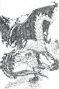 Concept Art - Awakening - Godzilla vs. Shinomura.png