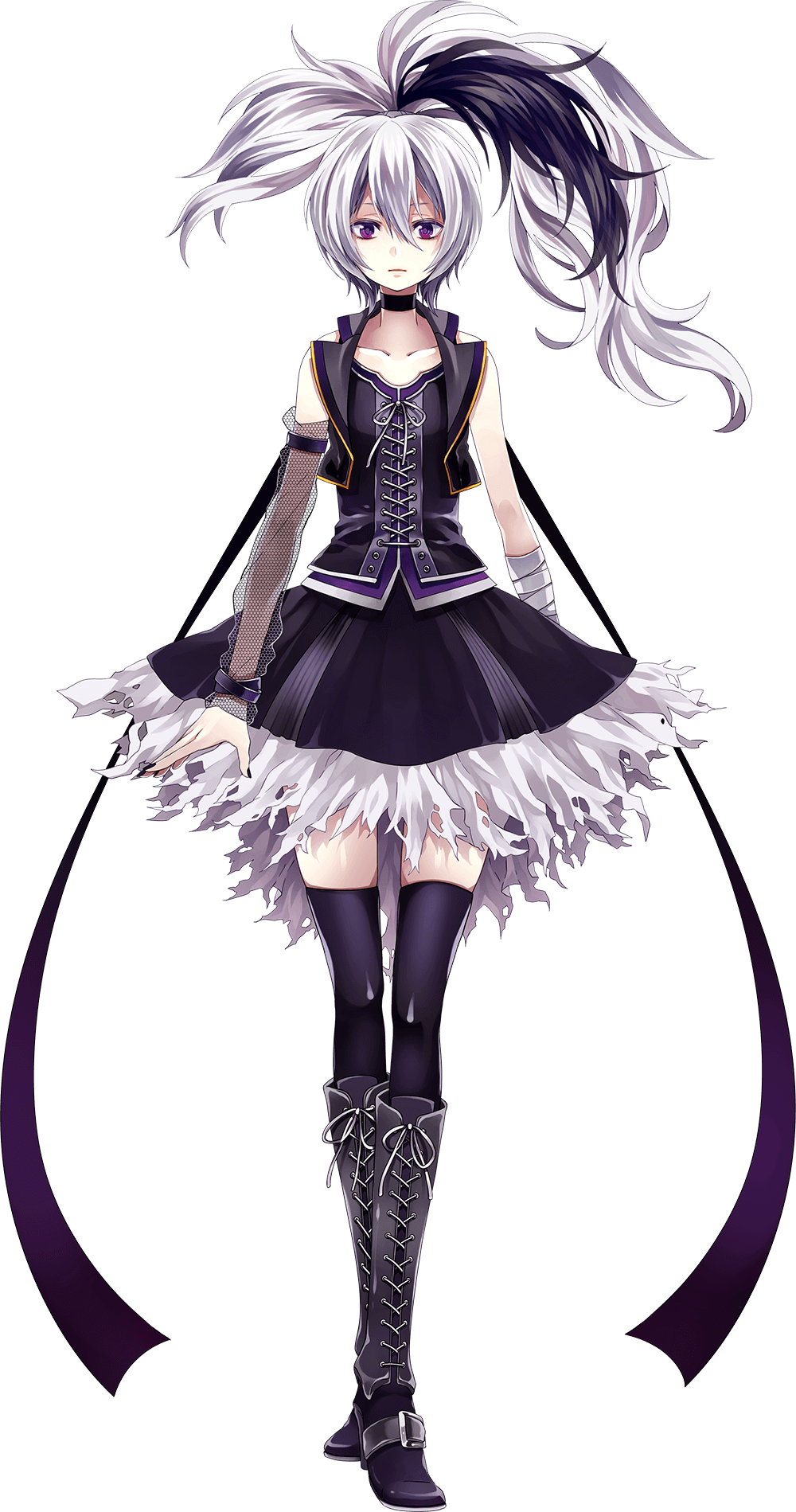 flower - Vocaloid Wiki - Voice synthesizer
