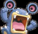 Male Pokémon