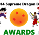 2014 Supreme Dragon Ball Wiki Awards