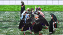 Raishin surrounded by Magnus' Banned dolls.png