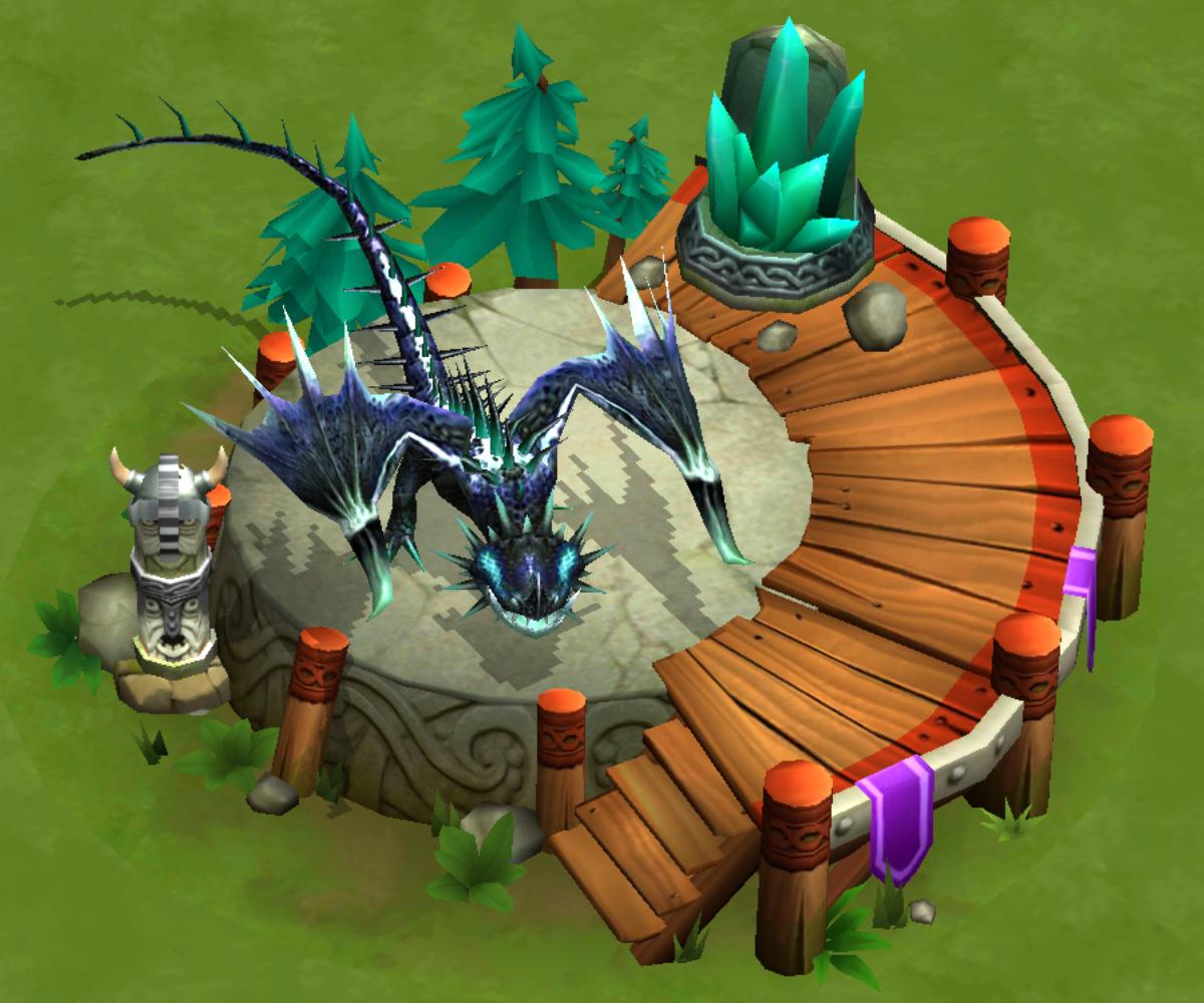 Titan Dragons Dragons Rise of Berk Wiki