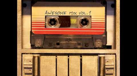 Guardians of the Galaxy Vol. 2 Soundtrack