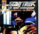 Star Trek: The Next Generation: Perchance to Dream Vol 1 1