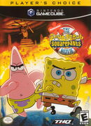 The SpongeBob SquarePants Movie (video game)