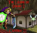 The Legend of Sergio 2: Capítulo 21