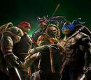 Teenage Mutant Ninja Turtles (Película del 2014)