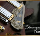 List of steampunk bands