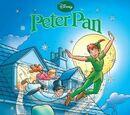 Peter Pan (Graphic Novel)